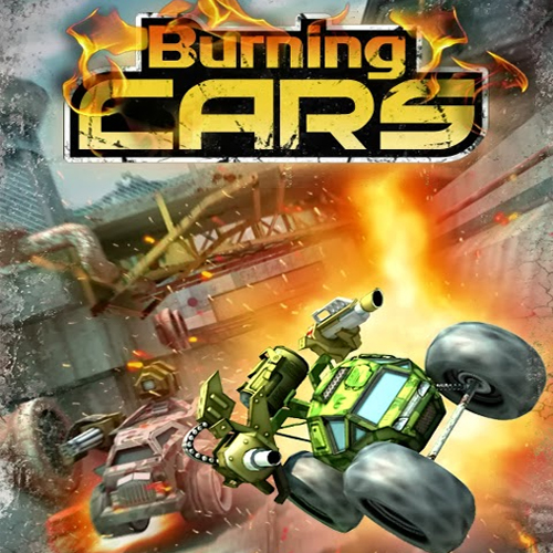 Burning Cars Digital Download Price Comparison