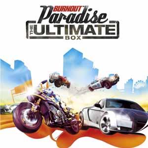 Burnout Paradise The Ultimate Box Digital Download Price Comparison