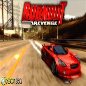 Burnout Revenge Xbox Series Price Comparison