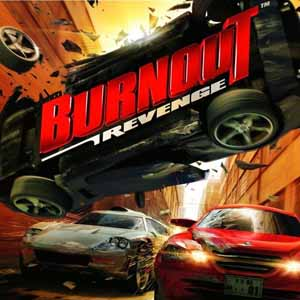 Burnout Revenge XBox 360 Code Price Comparison