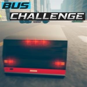 Bus Challenge