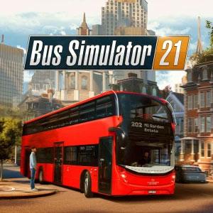 Bus Simulator 21 PS5 Price Comparison