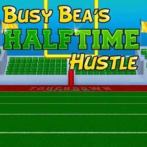 Busy Beas Half Time Hustle Digital Download Price Comparison