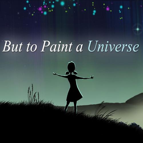 But to Paint a Universe Digital Download Price Comparison