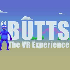 BUTTS The VR Experience Digital Download Price Comparison