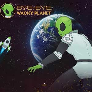 Bye-Bye Wacky Planet Digital Download Price Comparison