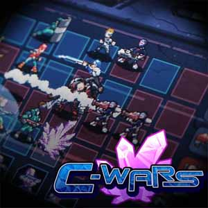 C-Wars Digital Download Price Comparison