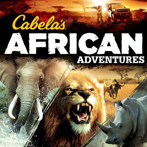 Cabelas African Adventures Xbox 360 Code Price Comparison