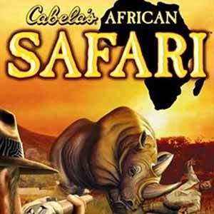 Cabelas African Safari XBox 360 Code Price Comparison