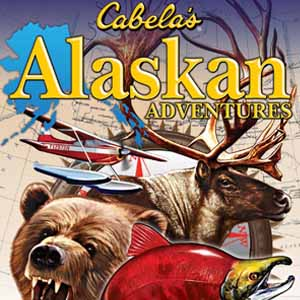 Cabelas Alaskan Adventures XBox 360 Code Price Comparison