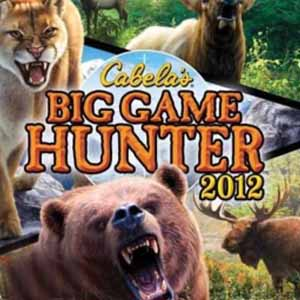 Cabelas Big Game Hunter 12 PS3 Code Price Comparison