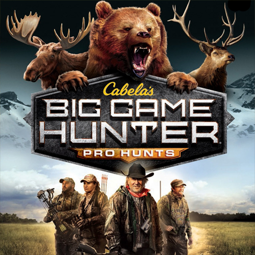 Cabelas Big Game Hunter Pro Hunts Digital Download Price Comparison