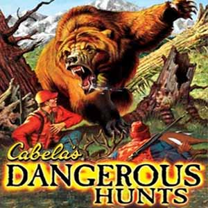 Cabelas Dangerous Adventures Xbox 360 Code Price Comparison