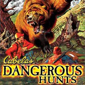Cabelas Dangerous Hunts 2011 XBox 360 Code Price Comparison