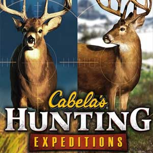 Cabelas Hunting Expeditions PS3 Code Price Comparison