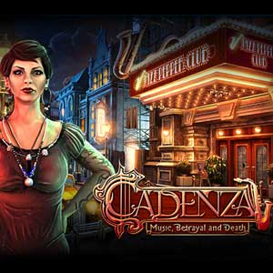 Cadenza Music, Betrayal and Death Digital Download Price Comparison