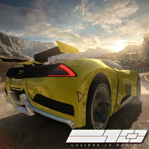 Calibre 10 Racing Series Digital Download Price Comparison
