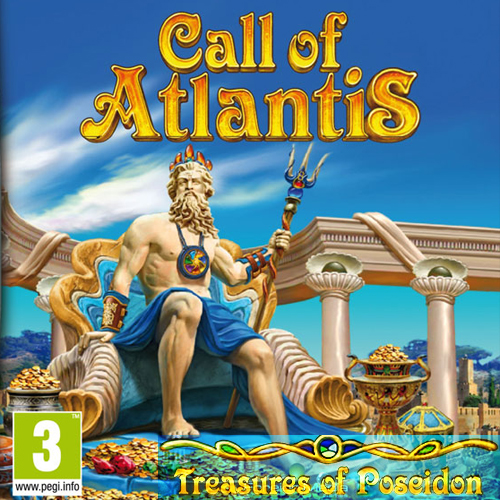 Call of Atlantis Treasures of Poseidon Digital Download Price Comparison