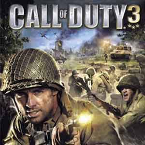 Call of Duty 3 XBox 360 Code Price Comparison