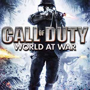 Call of Duty 5 World at War Xbox 360 Code Price Comparison