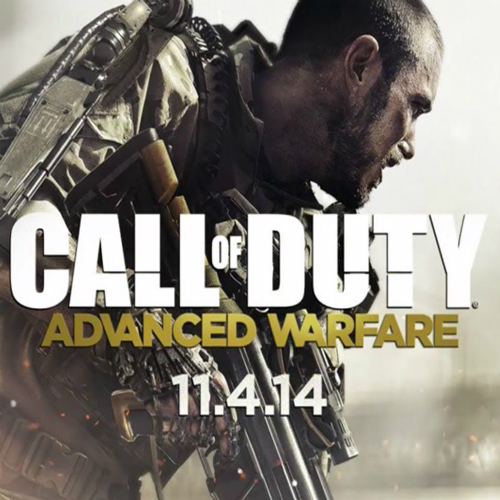 Call of Duty Advanced Warfare Xbox 360 Code Price Comparison