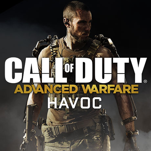 Call of Duty Advanced Warfare Havoc Map Pack Digital Download Price Comparison
