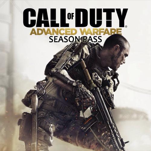 Call of Duty Advanced Warfare Season Pass
