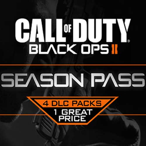 Cod black Ops 2 season pass Digital Download Price Comparison