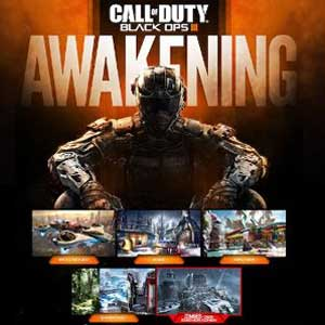 Call of Duty Black Ops 3 Awakening Digital Download Price Comparison