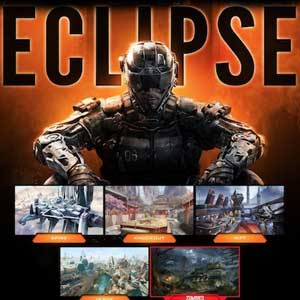Call of Duty Black Ops 3 Eclipse Digital Download Price Comparison