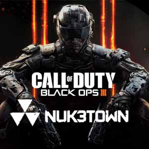 Call of Duty Black Ops 3 Nuketown Digital Download Price Comparison