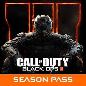 Call of Duty Black Ops 3 Season Pass Ps4 Code Price Comparison