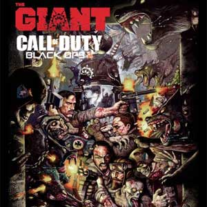 Call of Duty Black Ops 3 The Giant Digital Download Price Comparison