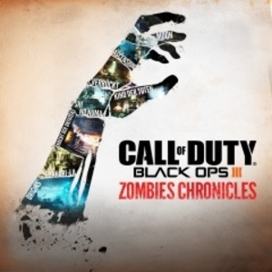 Call of Duty Black Ops 3 Zombies Chronicles Ps4 Digital & Box Price Comparison