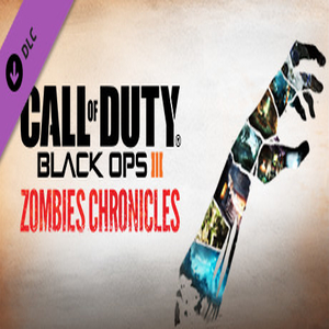 Call of Duty Black Ops 3 Zombies Chronicles Digital Download Price Comparison