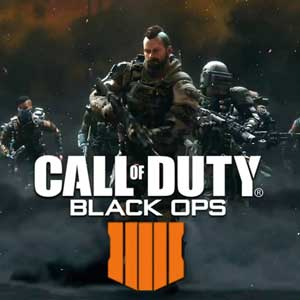 Call of Duty Black Ops 5