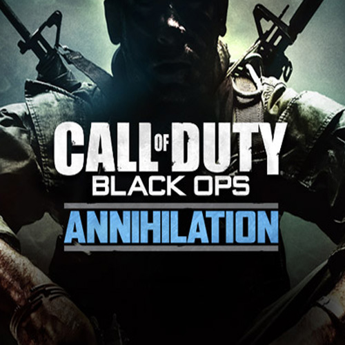 Call of Duty Black Ops Annihilation Digital Download Price Comparison