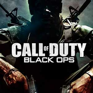Call of Duty Black Ops PS3 Code Price Comparison