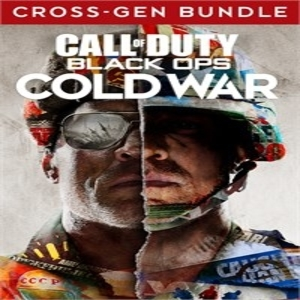Call of Duty Black Ops Cold War Cross-Gen Bundle Ps4 Price Comparison