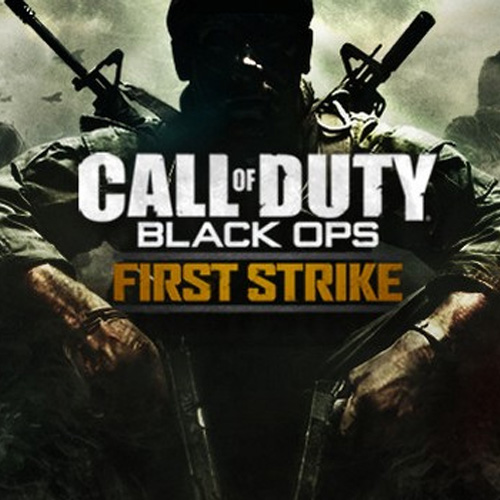 Call of Duty Black Ops First Strike Digital Download Price Comparison