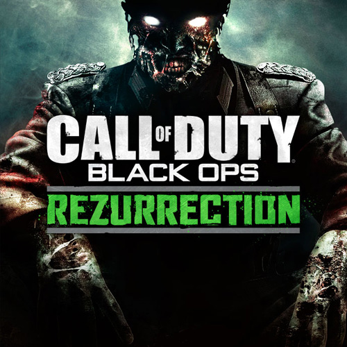 Call of Duty Black Ops Rezurrection Digital Download Price Comparison