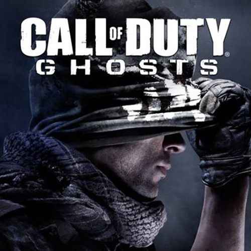 Call of Duty Ghosts XBox 360 Code Price Comparison