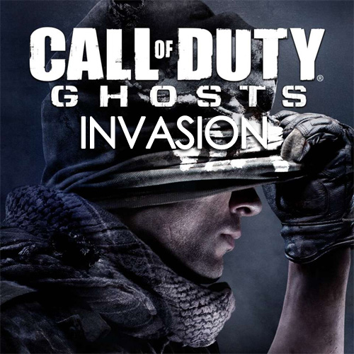 Call of Duty Ghosts Invasion Digital Download Price Comparison