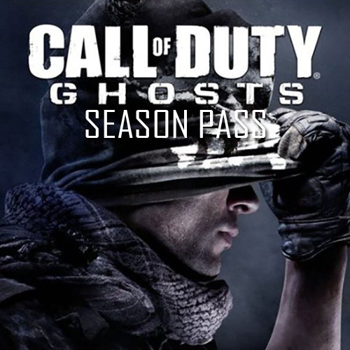 Call of Duty Ghosts Season Pass Ps3 Code Price Comparison