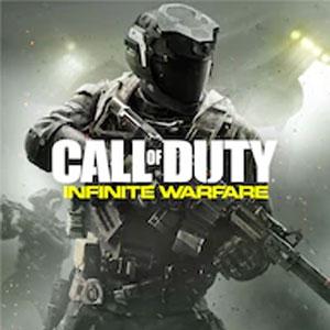 Call of Duty Infinite Warfare Xbox Series Price Comparison