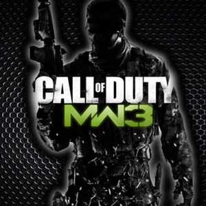 Call of Duty Modern Warfare 3 Ps3 Code Price Comparison