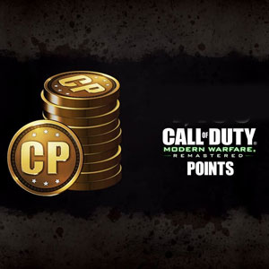 Call of Duty Modern Warfare Points Ps4 Digital & Box Price Comparison
