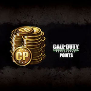 Call of Duty Modern Warfare Remastered Points Xbox One Price Comparison