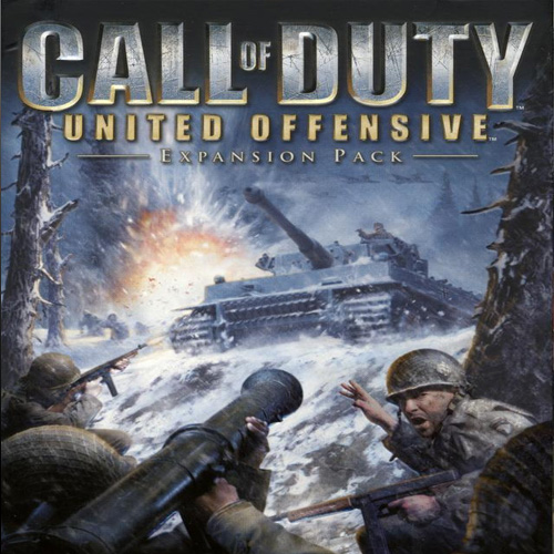 Call of Duty United Offensive Digital Download Price Comparison