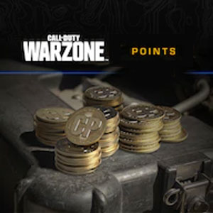 Call of Duty Warzone Points
